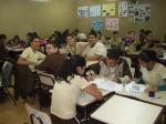 Colégio da Polícia Militar - Itumbiara - Goias